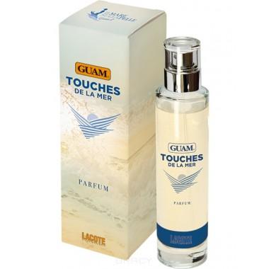 GUAM Вода парфюмерная Touches / De LA MER, 50 мл