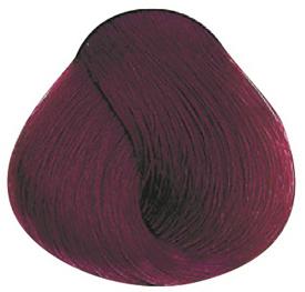 Купить YELLOW 6.26 крем-краска перманентная для волос, темный блондин фиолетово-красный / YE COLOR 100 мл