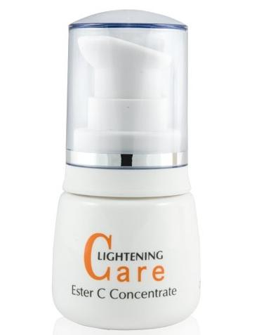 ANNA LOTAN ��������� ����������������� � ��������� � / Ester C Concentrate LIGHTENING CARE 30��