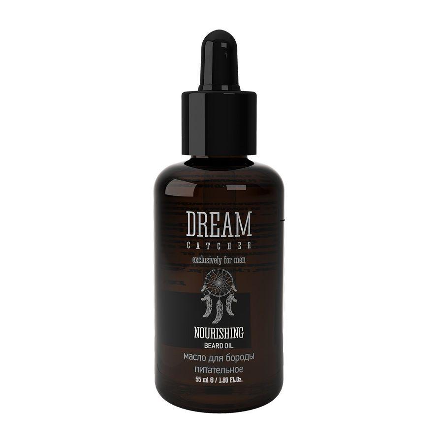 DREAM CATCHER Масло питательное для бороды 55 мл