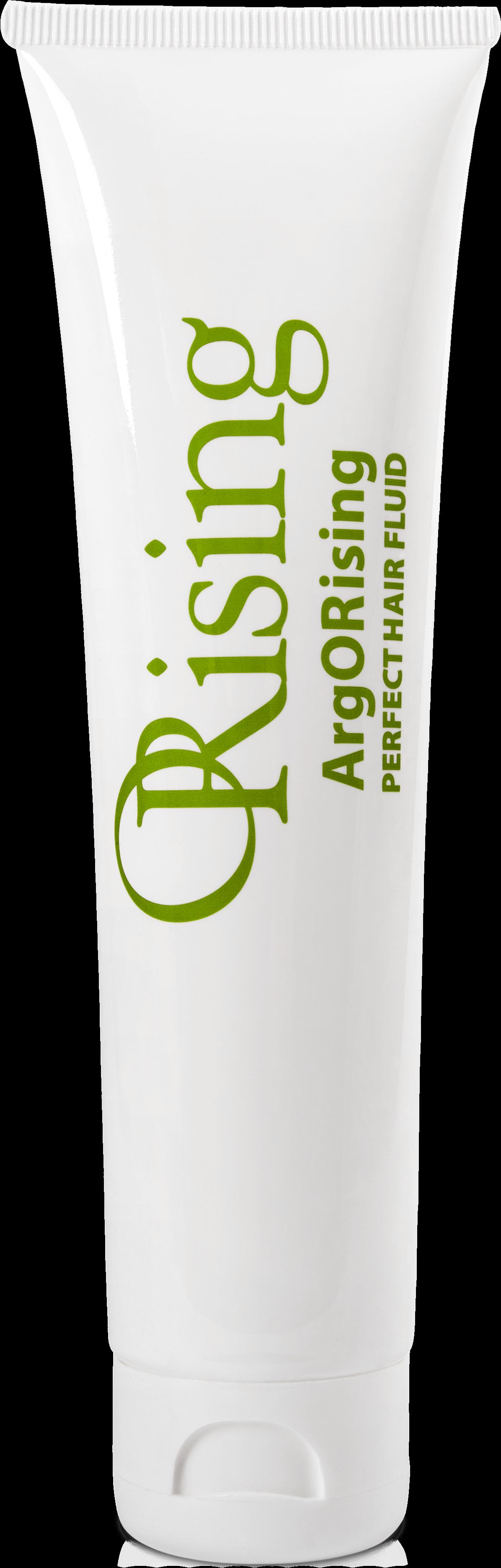 ORISING Крем-маска идеальные волосы с аргановым маслом 125 мл