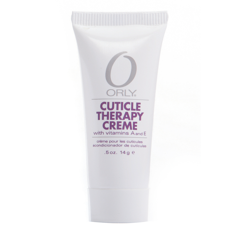 ORLY Крем для кутикулы / Cuticle Therapy Crme 14 г -  Для кутикулы