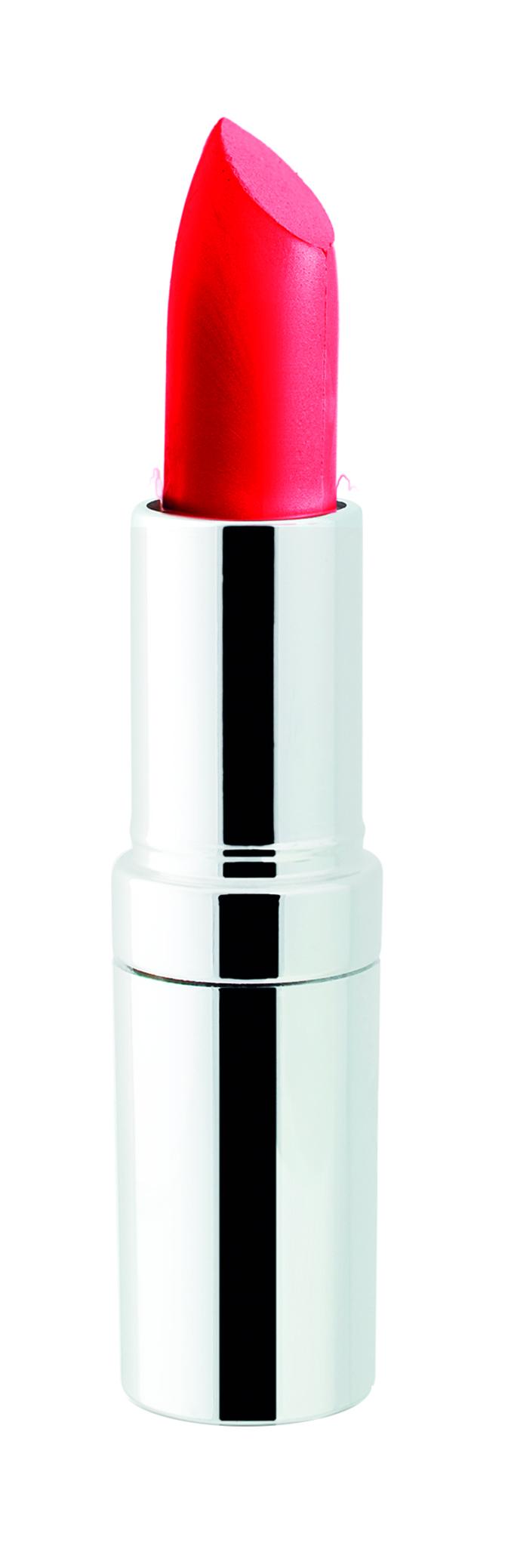 SEVENTEEN Помада губная устойчивая матовая SPF 15, 21 ярко коралловый / Matte Lasting Lipstick 5 г