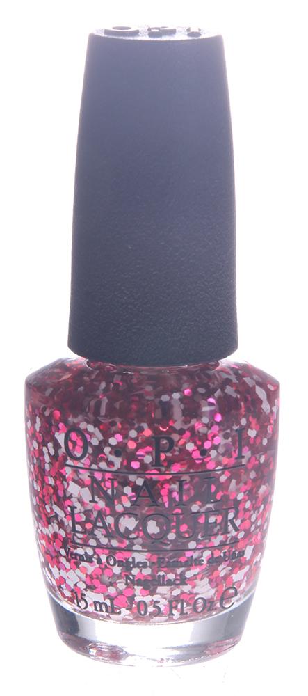 OPI Лак для ногтей Minni Style / COUTURE DE MINNIE 15млЛаки<br>Minnie Style - бело-розовый глиттер. Лак для ногтей Стиль Минни - этот бело-красный глиттер на пике моды. Лак быстросохнущий, содержит натуральный шелк, перламутр и аминокислоты. Увлажняет и ухаживает за ногтями. Форма флакона, колпачка и кисти специально разработаны для удобного использования и запатентованы. Способ применение: Нанесите 1-2 слоя на ногти после нанесения базового покрытия. Для придания прочности и создания блеска затем рекомендуется использовать верхнее покрытие.<br><br>Виды лака: С блестками
