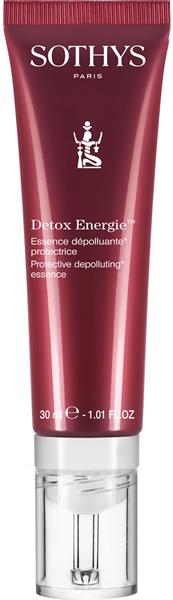 SOTHYS Эссенция-детокс с защитным действием / DETOX ENERGIE 30 мл