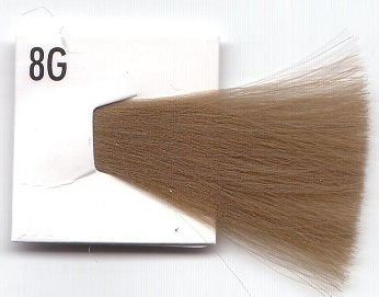 CHI 8G краска для волос / ЧИ ИОНИК 85гр