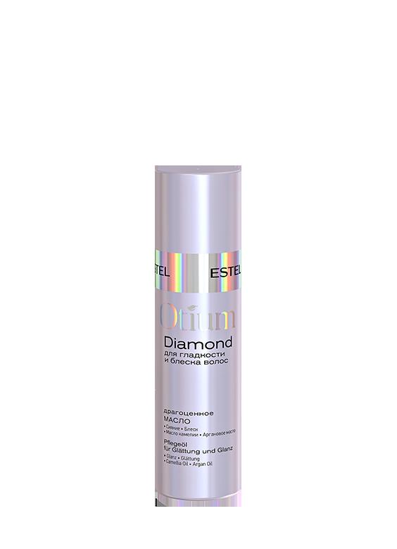 ESTEL PROFESSIONAL Шелк жидкий для гладкости и блеска волос / OTIUM Diamond 100 мл