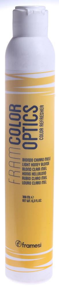 FRAMESI ��������� ������� �������� ������� ��� / Light Honey Blonde FRAMCOLOR OPTICS 180��