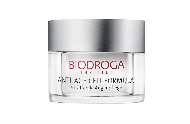 BIODROGA SYSTEMS ���� �������������� ����������� ��� ���� ������ ���� / ANTI-AGE CELL FORMULA 15�� (�)
