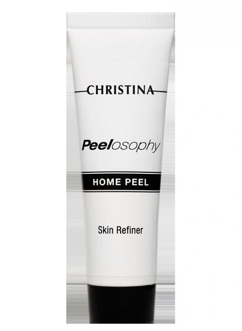 CHRISTINA Крем для коррекции проблемной кожи / Peelosophy Skin Refiner 30мл