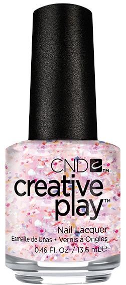 Купить со скидкой CND 466 лак для ногтей / Got A Light? Creative Play 13,6 мл