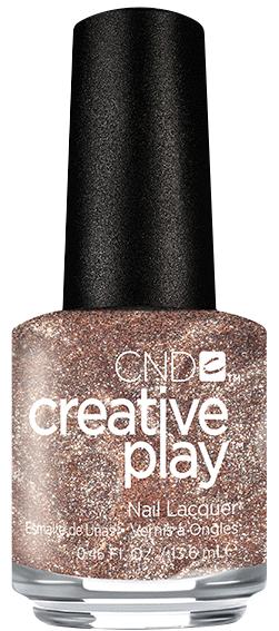 CND 457 лак для ногтей / Take the $$$ Creative Play 13,6 мл