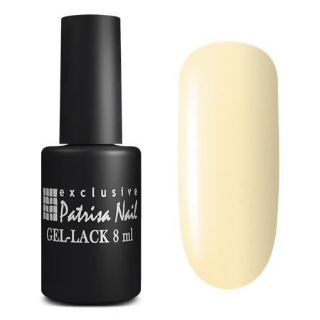 Купить PATRISA NAIL 106 гель-лак для ногтей / Gelato 8 мл, Желтые