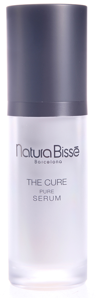 NATURA BISSE ���������� ������������� / THE CURE 30��