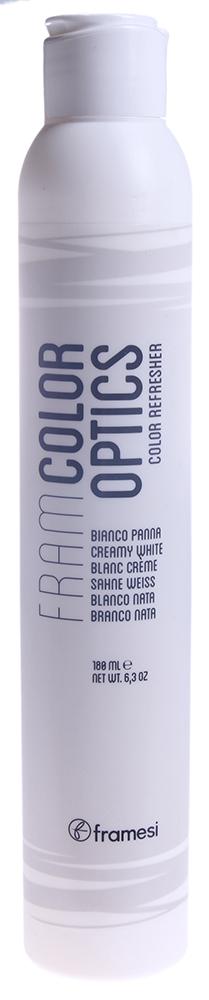 FRAMESI ��������� ������� �������� ��������-����� / Creamy White FRAMCOLOR OPTICS 180��