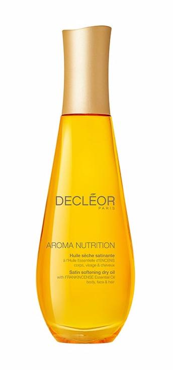DECLEOR ����� ����� ����������� ��� ����, ���� � ����� / AROMA NUTRITION 100��