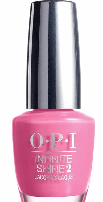 OPI Лак для ногтей Rose Against Time / Infinite Shine 15мл opi лак для ногтей race red 15 мл