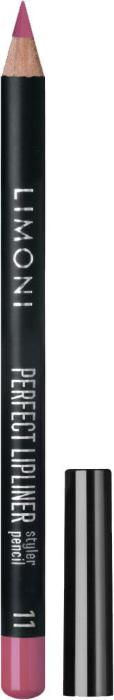 LIMONI Карандаш для губ 11 / Perfect Lipliner фото
