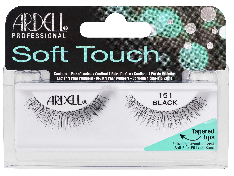 ARDELL Ресницы накладные 151 / Prof Soft Touch