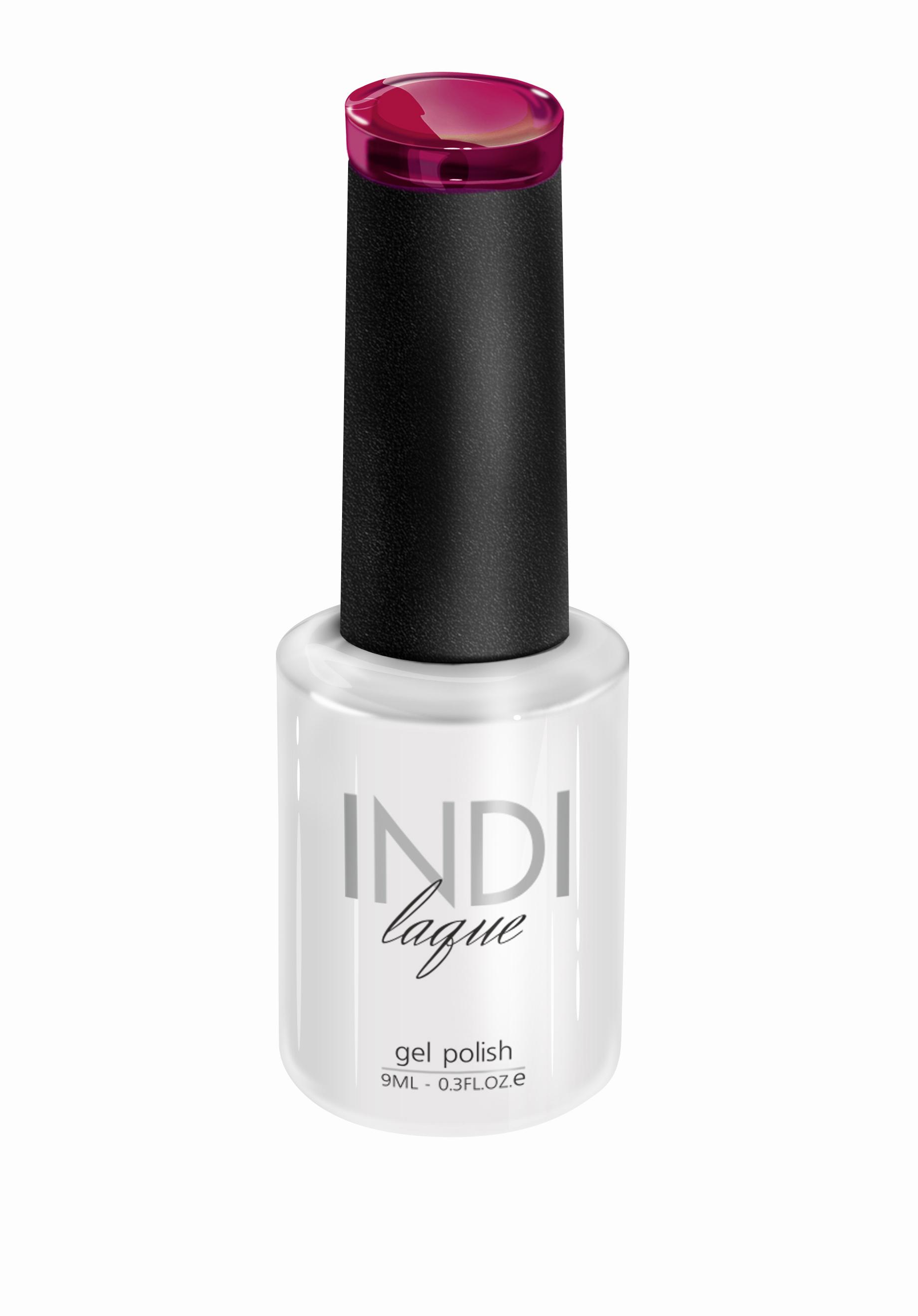 Купить RuNail 3460 гель-лак для ногтей / INDI laque 9 мл