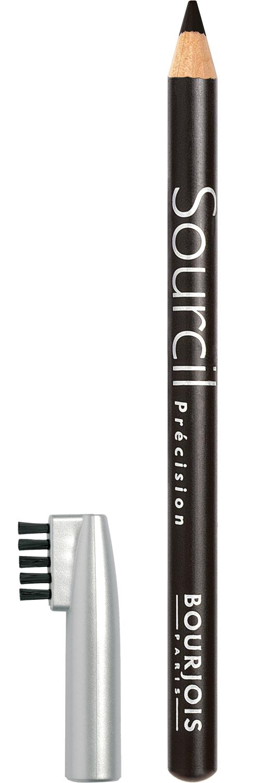 BOURJOIS Карандаш контурный для бровей 08 / Sourcil Precision brun brunette - Карандаши