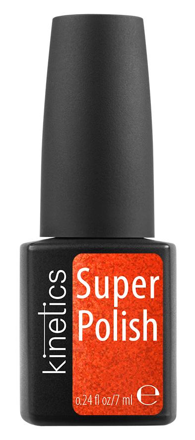 KINETICS 067 гель-лак однофазный для ногтей / Super Polish 7 мл