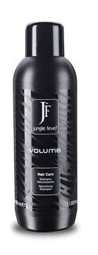 JUNGLE FEVER Шампунь для объема волос / Volume Shampoo HAIR CARE 1000млШампуни<br>Профессиональный шампунь для объема волос Jungle Fever действуют путем восполнения недостатка кератина и протеинов, которые входят в состав волос. В результате его использования улучшается структура волос. В состав шампуня входит масло хлопка, богатое токоферолами (витамин Е) и омега   6 и омега- 3 кислотами. Уникальный состав масла делает его прекрасным антиоксидантом, увлажнителем и реструктуризирующим компонентом. Также в состав шампуня входит гидролизованный кератин, который хорошо укрепляет волосы, проникает в него, заполняя собой пустоты. Шампунь бережно очищает, увеличивает объем и укрепляет кончики. Способ применения: нанести на кожу головы и влажные волосы, массировать до образования пены, затем тщательно смыть теплой водой. При необходимости повторить. Активные ингредиенты: Aqua/ Вода&amp;nbsp; Ammonium Lauryl Sulfate/Аммония лаурил сульфат   поверхностно-активное вещество, обладает выраженной пенообразующей способностью, моющим действием, является хорошими эмульгатором, удаляет жир и загрязнения с поверхности кожи и волос. Sodium Myreth Sulfat - представляет собой смесь органических соединений, используется как компонент моющих средств с поверхностно-активными свойствами.&amp;nbsp; Sodium Cocoamphoacetate/ Натрия кокоамфоацетат   амфотерное поверхностно-активное вещество, сурфактант, усиливающий пенообразование, оказывает мягкое очищающее действие в составе деликатных шампуней, в очищающих средствах для кожи действует как мягкий моющий компонент. Sodium Chloride/ Хлорид натрия   используется для повышения вязкости некоторых препаратов.&amp;nbsp; MIPA-Lauryl Sulfate - ПАВ. Понижают поверхностное натяжение косметических продуктов, позволяя более эффективно очищать кожу.&amp;nbsp; Parfum/Парфюмерная композиция&amp;nbsp; Glycol Distearate/Гликоль дистеарат   Эмульгатор, увлажнитель, смягчитель, регулятор вязкости. Очищающий агент. Добавляется в косметические средства для того чт
