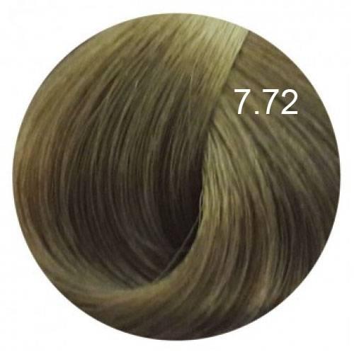 FARMAVITA 7.72 краска для волос, блондин коричнево-перламутровый / LIFE COLOR PLUS 100 мл