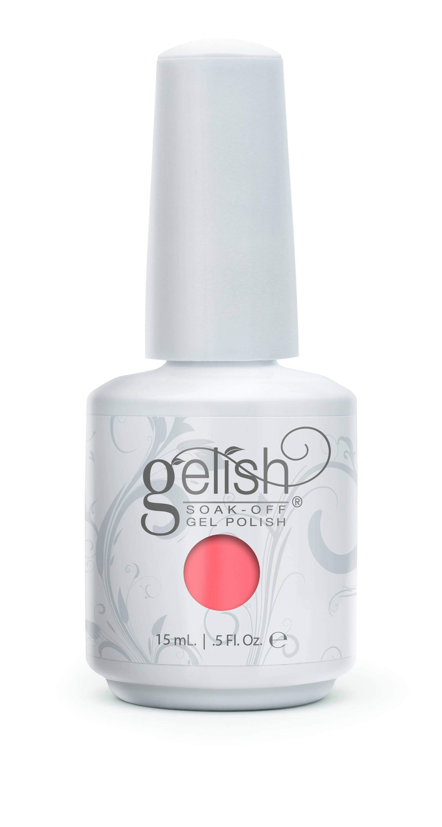 GELISH Гель-лак My Carriage Awaits / GELISH 15млГель-лаки<br>Гель-лак Gelish наносится на ноготь как лак, с помощью кисточки под колпачком. Процедура нанесения схожа с&amp;nbsp;нанесением обычного цветного покрытия. Все гель-лаки Harmony Gelish выполняют функцию еще и укрепляющего геля, делая ногти более прочными и длинными. Ногти клиента находятся под защитой гель-лака, они не ломаются и не расслаиваются. Гель-лаки Gelish после сушки в LED или УФ лампах держатся на натуральных ногтях рук до 3 недель, а на ногтях ног до 5 недель. Способ применения: Подготовительный этап. Для начала нужно сделать маникюр. В зависимости от ваших предпочтений это может быть европейский, классический обрезной, СПА или аппаратный маникюр. Главное, сдвинуть кутикулу с ногтевого ложа и удалить ороговевшие участки кожи вокруг ногтей. Особенностью этой системы является то, что перед нанесением базового слоя необходимо обработать ноготь шлифовочным бафом Harmony Buffer 100/180 грит, для того, чтобы снять глянец. Это поможет улучшить сцепку покрытия с ногтем. Пыль, которая осталась после опила, излишки жира и влаги удаляются с помощью обезжиривателя Бондер / GELISH pH Bond 15&amp;nbsp;мл или любого другого дегитратора. Нанесение искусственного покрытия Harmony.&amp;nbsp; После того, как подготовительные процедуры завершены, можно приступать непосредственно к нанесению искусственного покрытия Harmony Gelish. Как и все гелевые лаки, продукцию этого бренда необходимо полимеризовать в лампе. Гель-лаки Gelish сохнут (полимеризуются) под LED или УФ лампой. Время полимеризации: В LED лампе 18G/6G = 30 секунд В LED лампе Gelish Mini Pro = 45 секунд В УФ лампах 36 Вт = 120 секунд В УФ лампе Harmony Mini Portable UV Light = 180 секунд ПРИМЕЧАНИЕ: подвергать полимеризации необходимо каждый слой гель-лакового покрытия! 1)Первым наносится тонкий слой базового покрытия Gelish Foundation Soak Off Base Gel 15 мл. 2)Следующий шаг   нанесение цветного гель-лака Harmony Gelish.&amp;nbsp; 3)Заключительный этап На