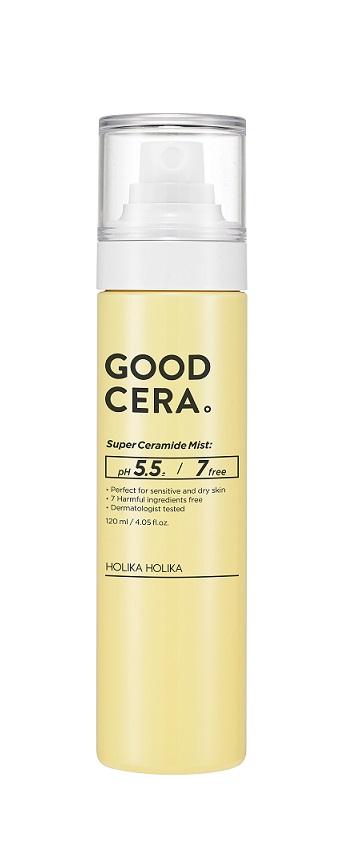 HOLIKA HOLIKA Мист увлажняющий для лица Гуд Кера / Good Cera Super Ceramaide Mist, 120 мл