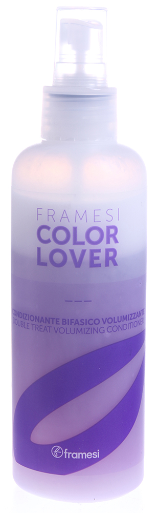 FRAMESI ����������� ���������� ��� ����� / Double Treat Volumizing Conditioner COLOR LOVER 200��