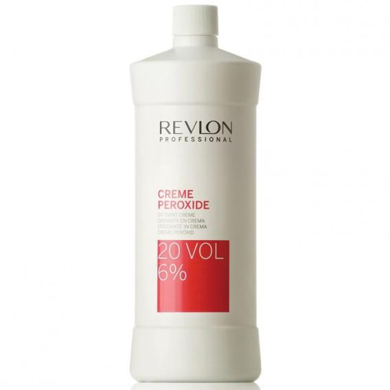 REVLON Окислитель кремообразный 6% 900мл