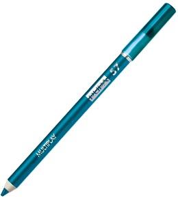 PUPA Карандаш для век с аппликатором 57 Multiplay Eye Pencil, штКарандаши<br>Цвет - PETROL BLUE. Контурный карандаш для глаз тройного действия с аппликатором для растушёвки Multiplay подчёркивает взгляд с помощью интенсивного и однородного цвета, которой обладает безупречной стойкостью. Мягкая и очень пластичная текстура обеспечивает лёгкое и быстрое нанесение. Карандаш сочетает в себе 3 функции: ПОДВОДКА ДЛЯ ГЛАЗ: позволяет очертить контур глаз и добиться безупречной линии.&amp;nbsp; КАЙАЛ: преображает взгляд с помощью насыщенной линии.&amp;nbsp; МЯГКИЕ ТЕНИ ДЛЯ ВЕК: помогает подчеркнуть глаза, придавая эффект размытости.<br>