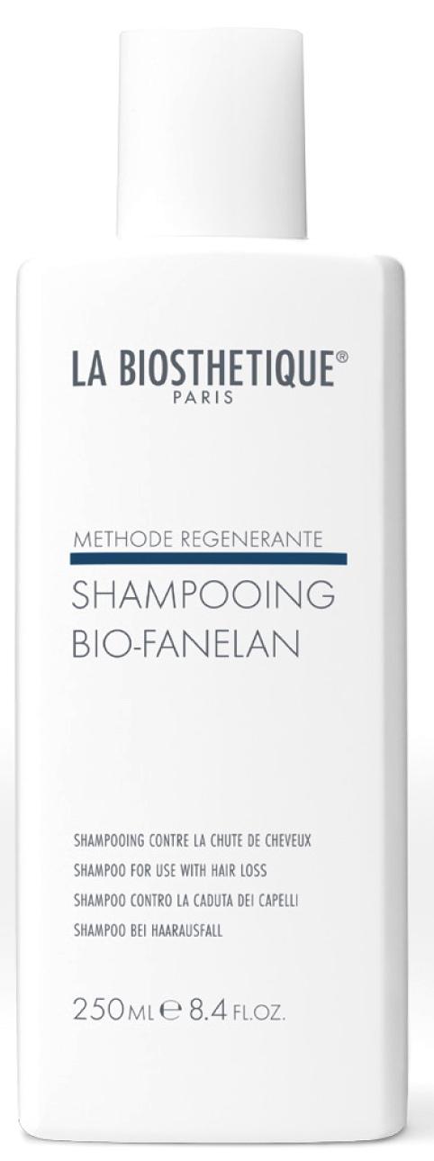 LA BIOSTHETIQUE Шампунь препятствующий выпадению волос / Bio-Fanelan Shampoo 250 мл