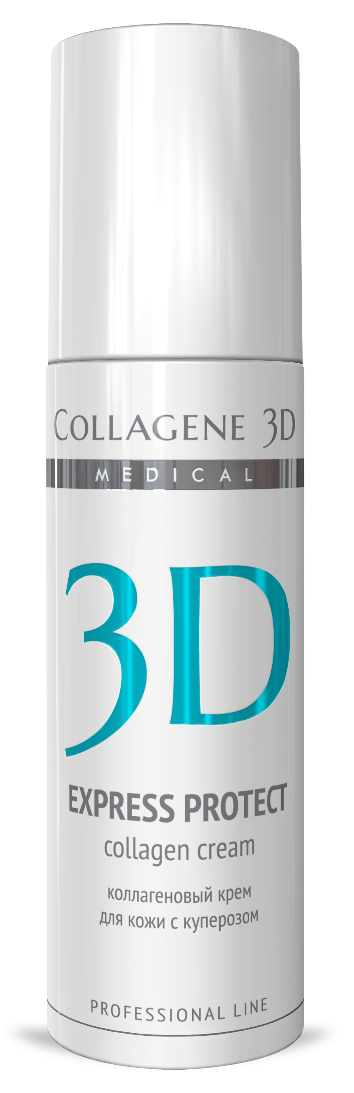 "MEDICAL COLLAGENE 3D ���� � ���������� � ������� �������� ��� ���� ""Express Protect"" 150�� ����."