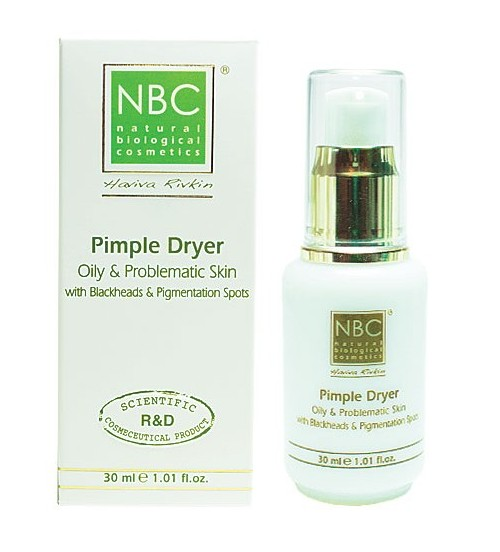 NBC Haviva Rivkin ��������� ��� ���������� ���� / Pimple Drier 30��