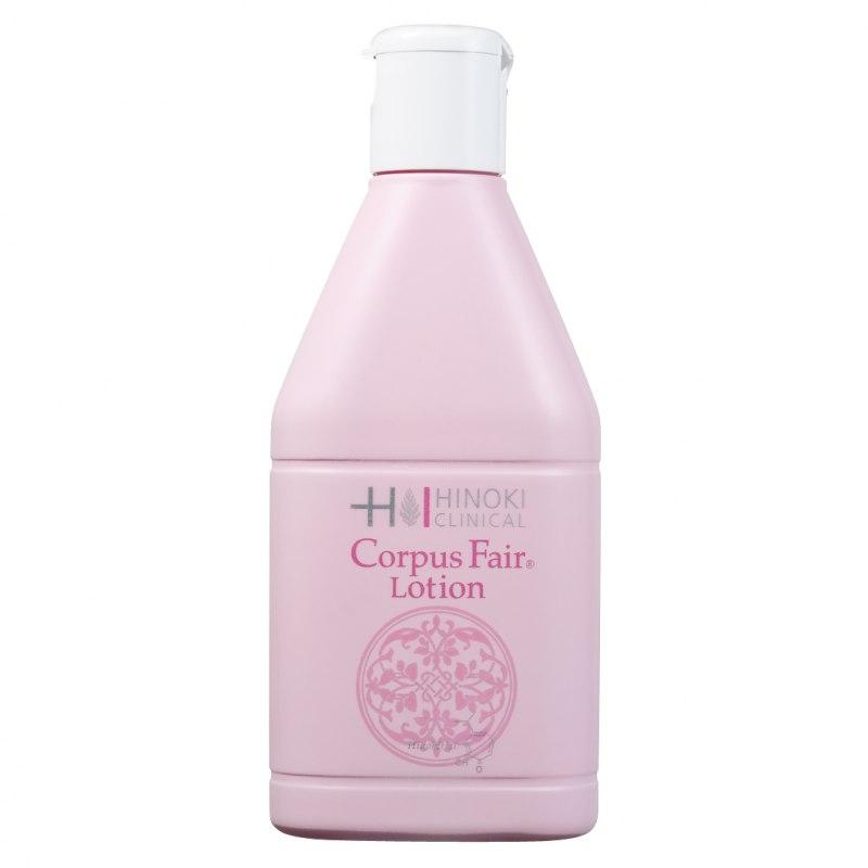 HINOKI CLINICAL Молочко увлажняющее для тела / Сorpus fair lotion 200 мл -  Молочко