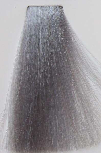 Купить SHOT 0.01 краска с коллагеном для волос, серебряный / DNA COLOR 100 мл, Серебряный