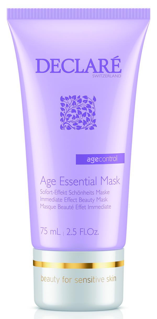 DECLARE Экспресс-маска омолаживающая для лица / Age Essential Mask 75 мл