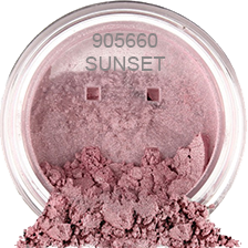"FRESH MINERALS ���� ����������� � ���������� ��� ��� ""Sunset"" / Mineral Loose Eyeshadow 1,5��"