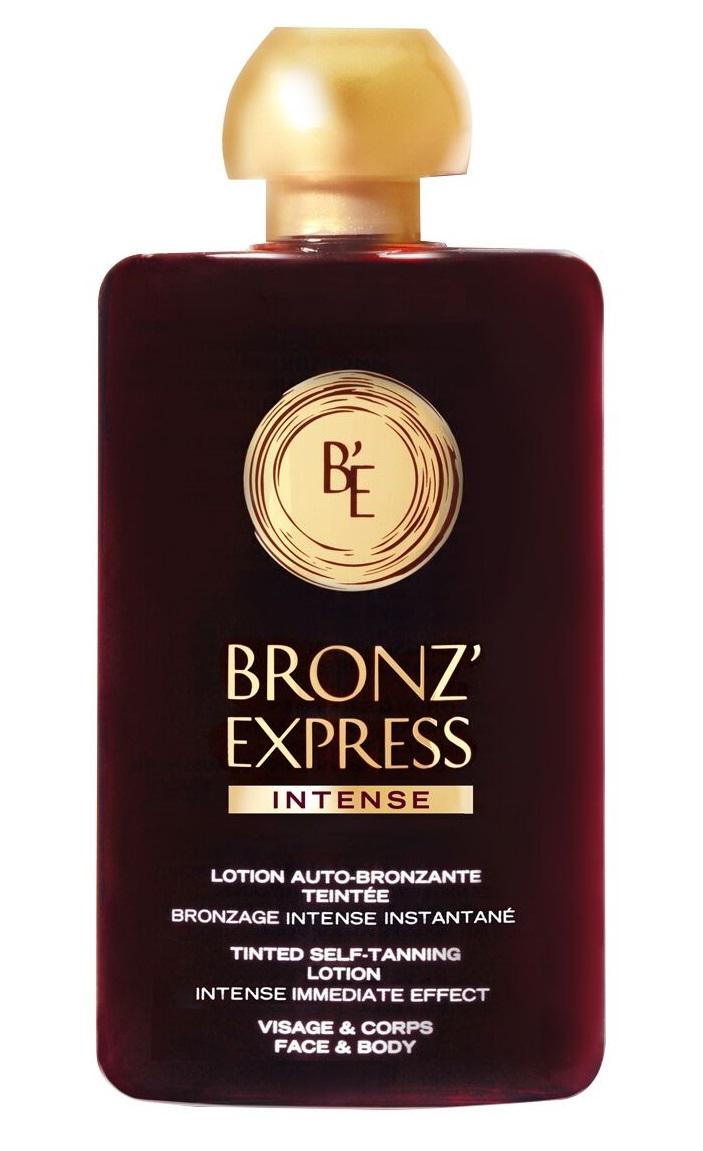 Купить ACADEMIE Лосьон-автозагар интенсивный для тела / Bronz'express 100 мл