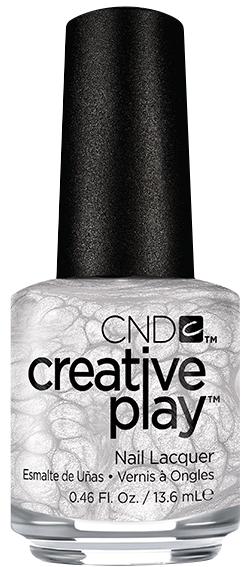CND 447 лак для ногтей / Su - Pearl - Ative Creative Play 13,6 мл