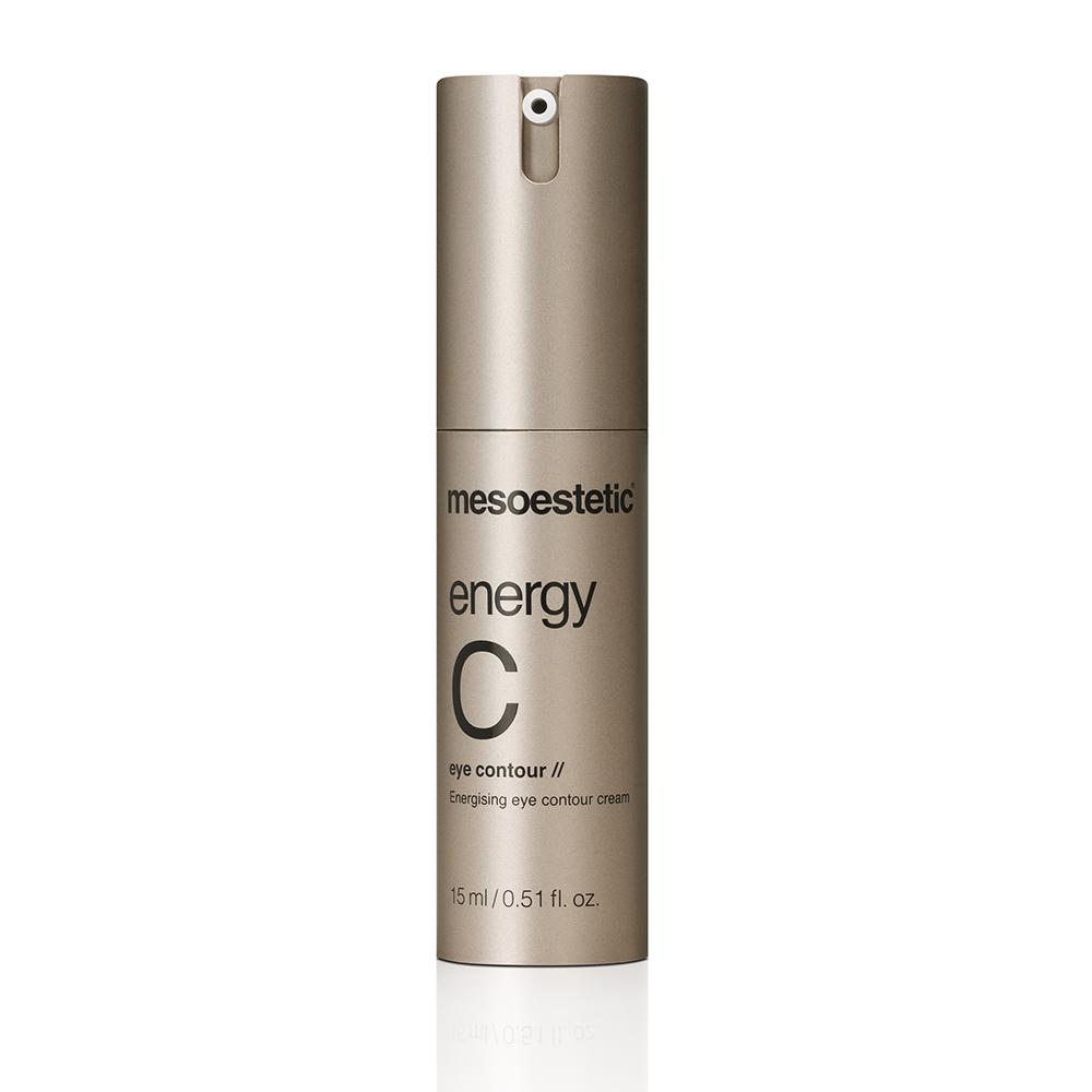 MESOESTETIC Крем для кожи вокруг глаз с витамином С / Energy C Eye Contour 15 мл фото