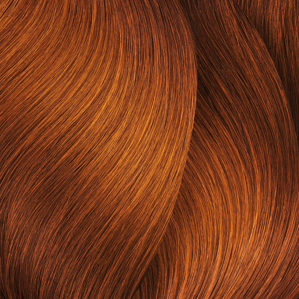 L'OREAL PROFESSIONNEL 6.40 краска для волос / ИНОА ODS2 RUBILANE 60 г LOREAL PROFESSIONNEL