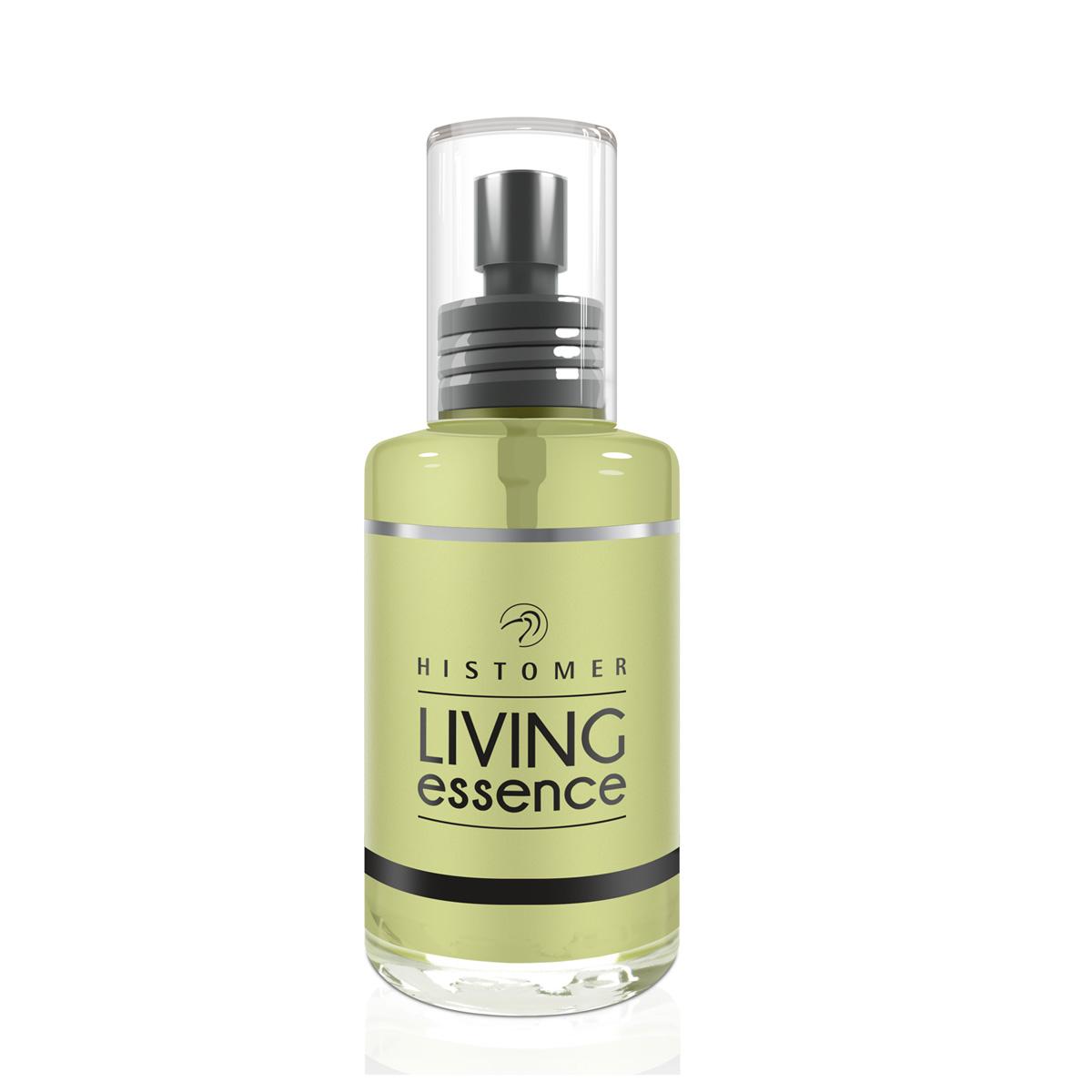 HISTOMER Композиция парфюмерная / Living Essence 100 мл