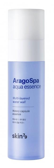 SKIN79 Эссенция с гиалуроновой кислотой / Aragospa Aqua Essence 50 мл