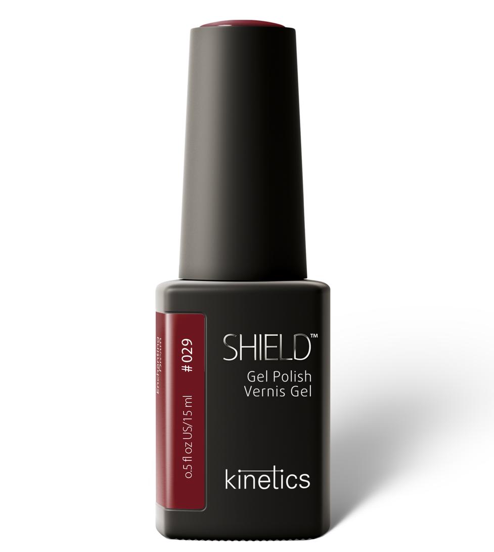 KINETICS 029N гель-лак для ногтей / SHIELD 15 мл