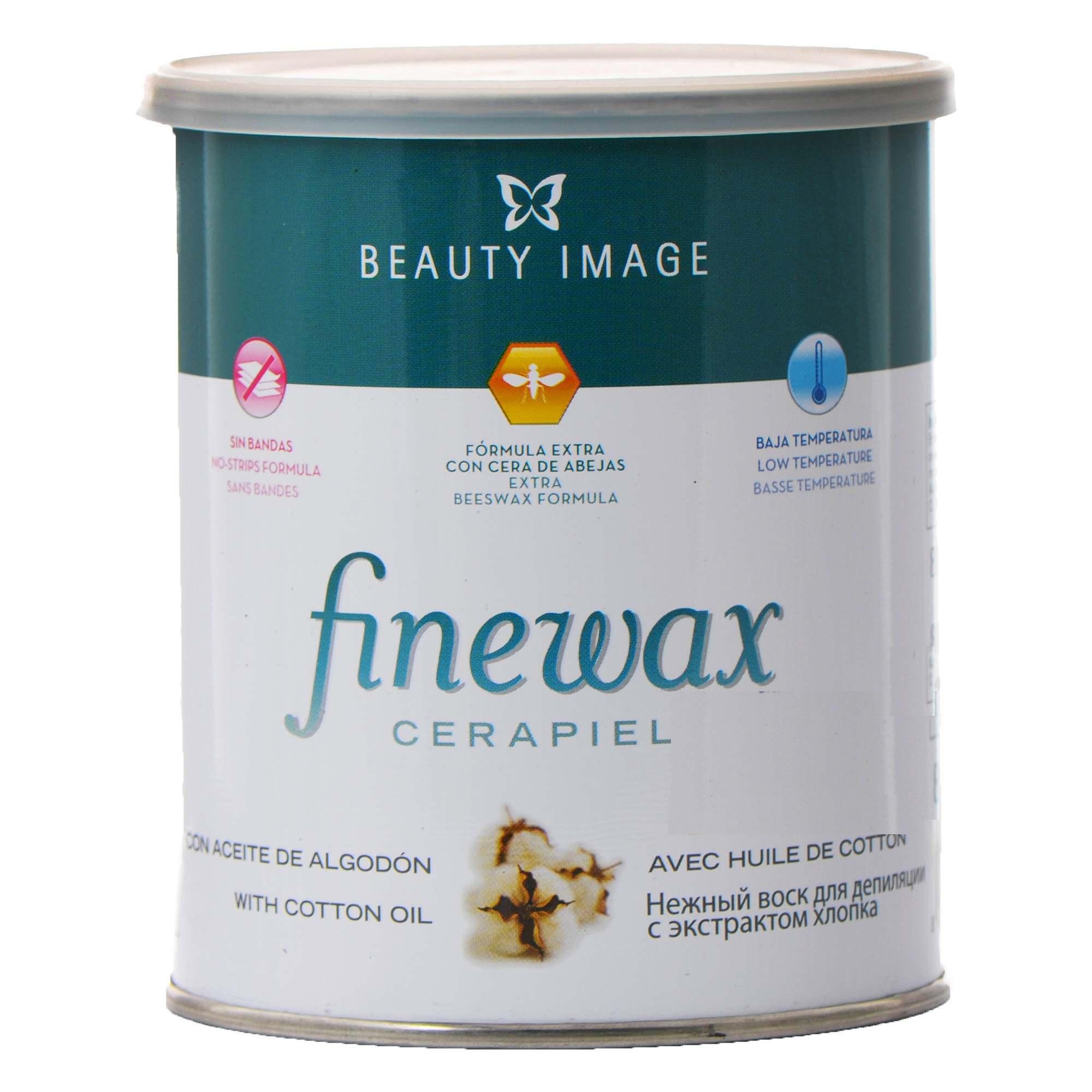 BEAUTY IMAGE ���� ��������� � ���������� ������, ����� / FINEWAX 800��