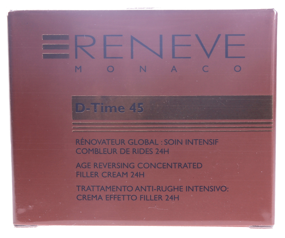 RENEVE ���� ������������� 24� � �������� ������� / D-Time -45 50��