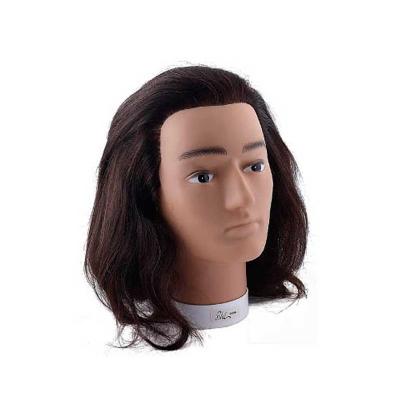 SIBEL Голова Men 20-25 см б/ш, Sibel манекен голова для причесок оптом